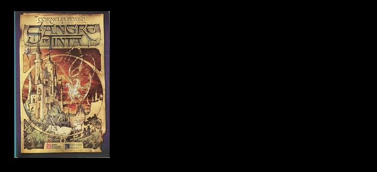 La vida vuelve a ser apacible en casa de la tía Elinor y en su biblioteca, pero el peligro vuelve a acechar tras las páginas y en el jardín. Meggie partirá hacia el Mundo de Tinta en compañía de Farid con la intención de prevenir a Dedo Polvoriento y encontrarse con Fenoglio, que quizá pueda devolverla al mundo real mediante la escritura. ¿O no?
