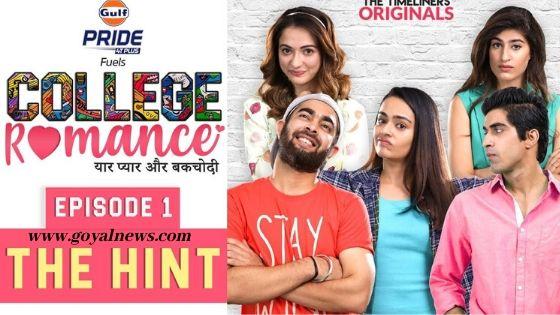 Top Web Series On Youtube In Hindi - Goyalnews