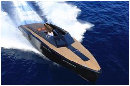 Evo Yachts al 33° Boat Show Palma