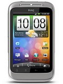 HTC Wildfire S Specs