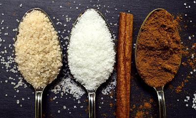 هل جسمنا يحدد وجود السكر حسب الذوق