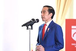Jokowi Transfer Bantuan Rp 600 Ribu per Bulan Buat Pegawai Hari Ini