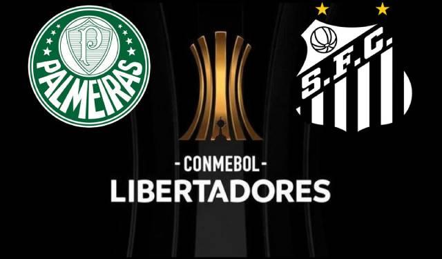 COPA LIBERTADORES FINAL 2020