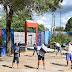 Secretaria de Assistência Social realiza atividades com moradores de rua acolhidos em Belo Jardim, PE