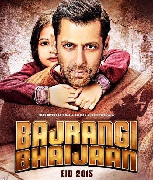 Bajrangi Bhaijaan 2015 Dvdrip Full Movie Watch Online Watch Online Movies