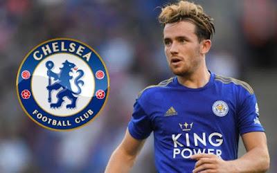 Sao Leicester công khai đòi sang Chelsea