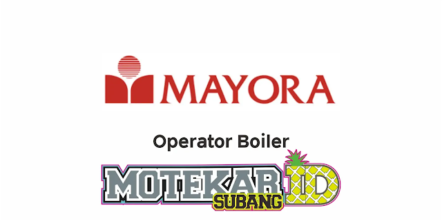 Info Lowongan Kerja PT Tirta Fresindo Jaya Maret 2021