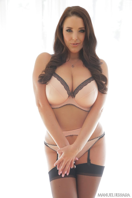 Angela White Hot Pics