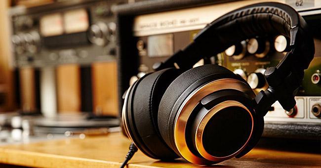 Fones de Ouvido para Home Studio
