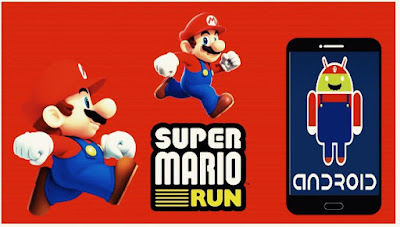 Super Mario Run apk Pics