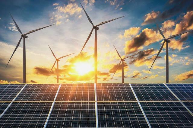 NGO Lingkungan Pertanyakan Komitmen Negara-negara G20 Soal Pengembangan Energi Bersih