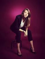 Laura Lange, conférencière Sense Agency