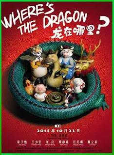 Where's the Dragon? (2015) | DVDRip Latino HD GDrive 1 Link