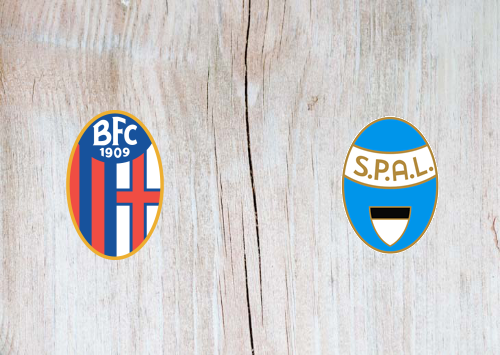 Bologna vs SPAL -Highlights 30 August 2019