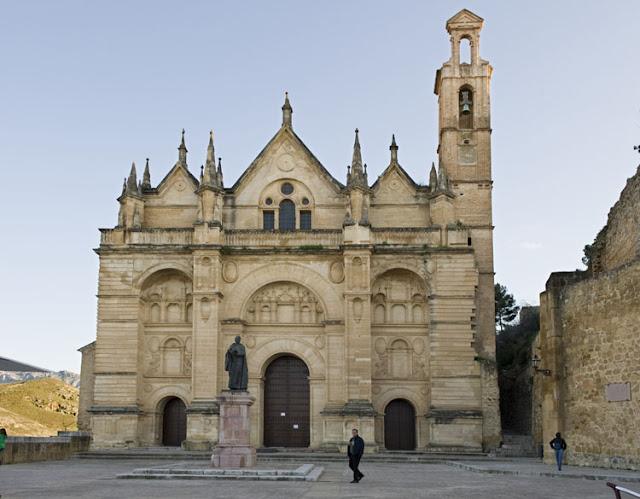 Real Colegiata de Santa María