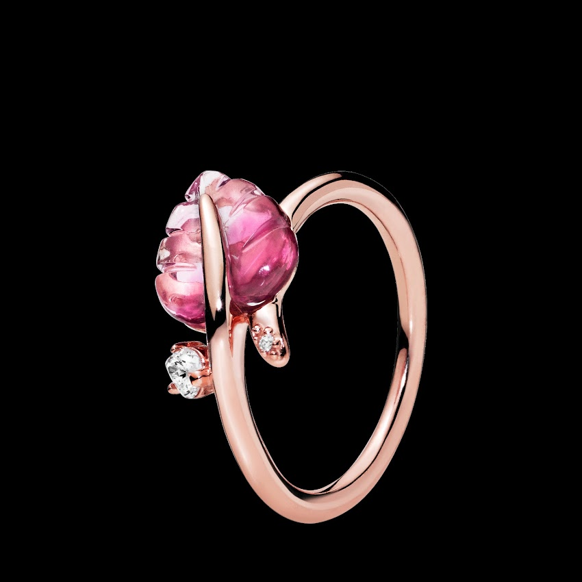 [Comunicado de Prensa] Pandora presenta nuevas e innovadoras formas de usar charms