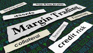 شرح التداول بالهامش في العملات المشفرة Margin Trading