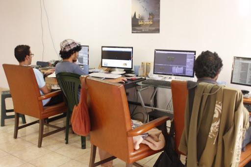 Continuamos en la producción 3D