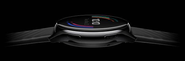 مواصفات ومميزات وسعر ساعة OnePlus Watch
