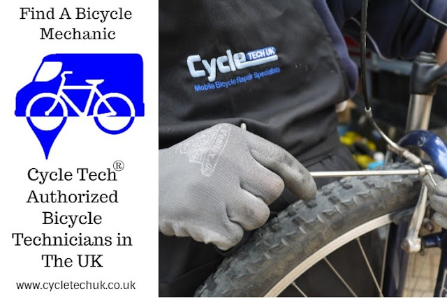 Cycle Tech Authorized Mechanic