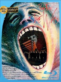 Pink Floyd The Wall (1982) HD [1080p] Latino [GoogleDrive] SilvestreHD