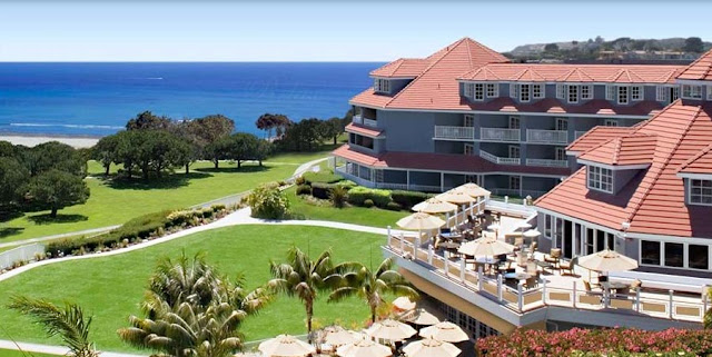 Laguna Cliffs Marriott Resort and Spa is one of the most luxurious oceanfront Dana Point resorts. This Laguna Beach resort is perfect for families, weddings, meetings and events.