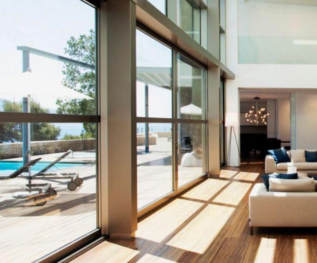 Arredo in finestre intelligenti - Finestre con pannelli solari ...