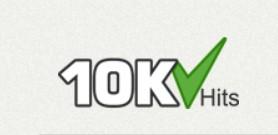 تبادل الزوار أوتوماتيكي الموقع الثالث 10khits