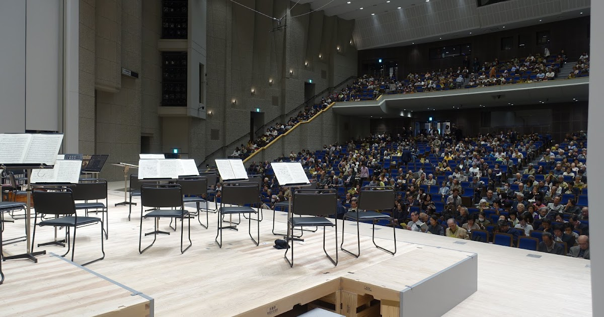 Beethoven visits Japan: On Tour with the Vienna Academy Orchestra (Part 6)
