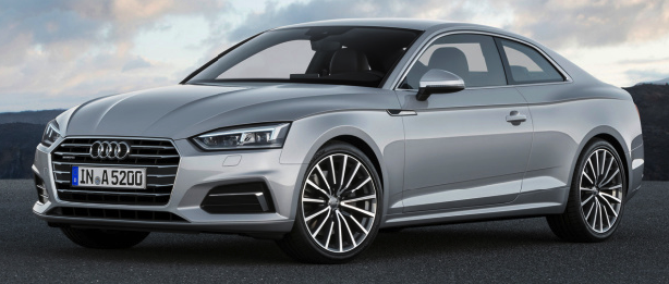 2017 Audi A5 Review Design Release Date Price And Specs