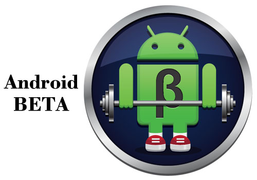 Android v1.1 Bender (Beta)