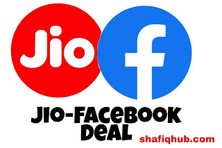 Facebook Jio deal Mukesh Ambani and Mark Zukerberg