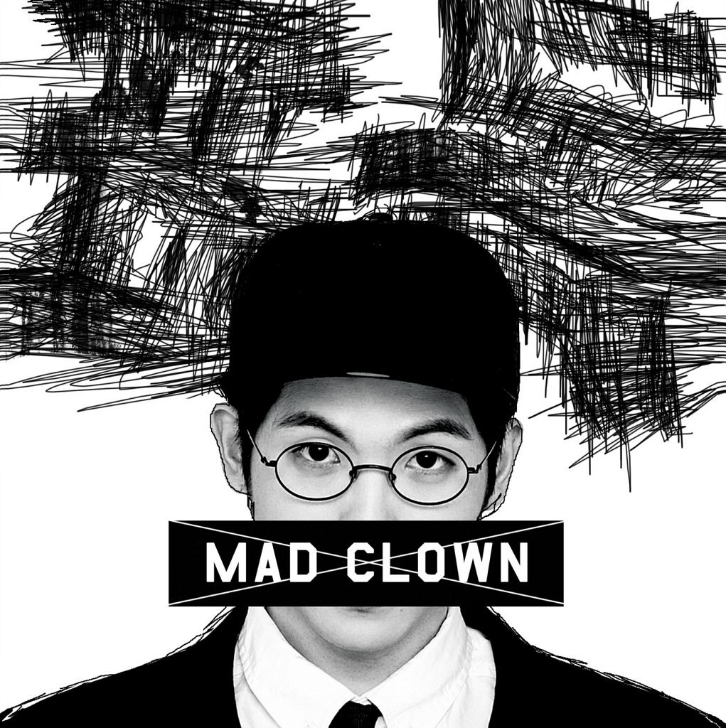 Mad Clown – Fierce – EP (FLAC)