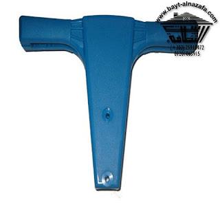 Cover Handle 17″ 175 BlueVS-041   Cover Handle 17″ 175 Blue مقبض ماكينة سينجل ديسك من بيت النظافة