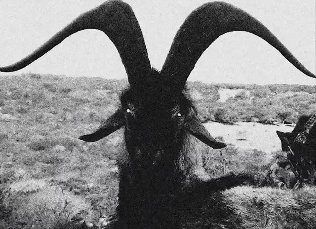 """Opera Mortem"": Tráiler de la restaurada película de terror satánico de 1973"
