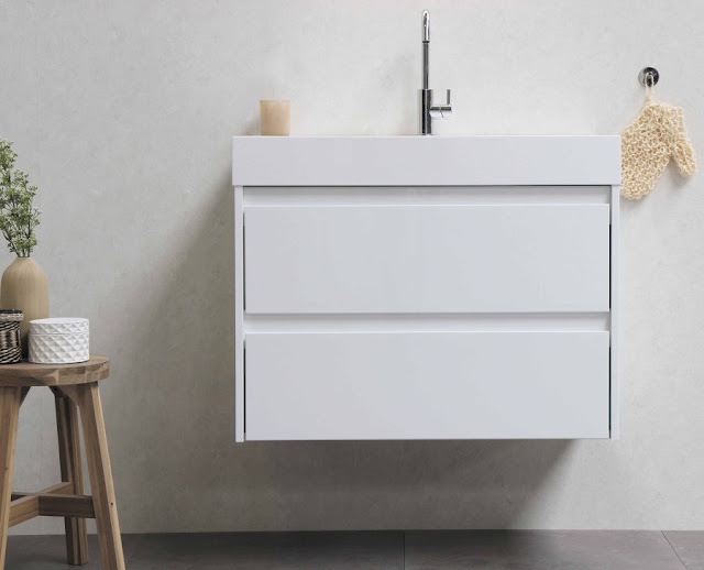 Come scegliere mobili di design per il bagno