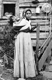 Suku Cherokee Suku Muslim Amerika