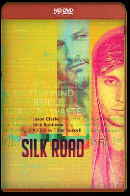 Silk Road [2021] [DVDR BD] [Latino]