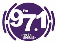Rede Aleluia FM 97,1 de Piracicaba SP