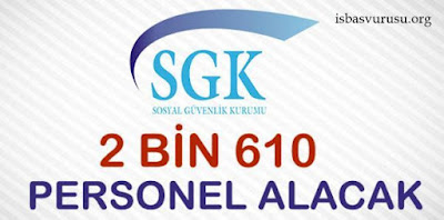 sgk-is-ilanlari