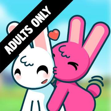 Bunniiies: The Love Rabbit (MOD, Free Shopping) APK Download