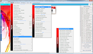 0 MIS Report List SuperERP Accounting Software