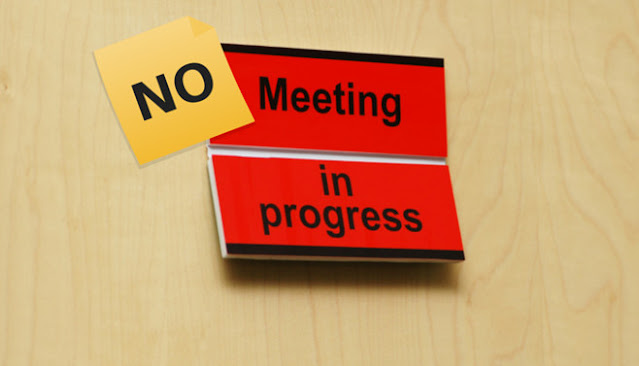Reduce Meetings With Agendas-Agile Marketing-Timers