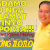 Mayor Jed Mabilog Filed a Sick Leave Needs Two to Three Weeks to Rest