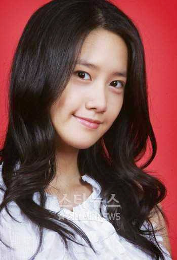 Im Yoon Ah photo