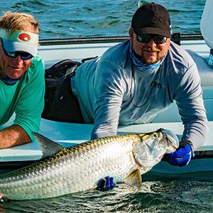 Capt Jared Cyr - Key West, FL