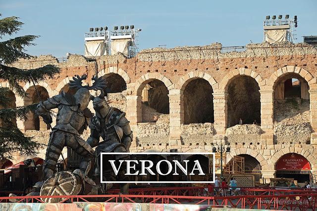 Motivos para visitar Verona