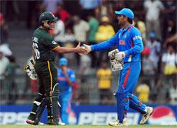 इंडिया Vs पाकिस्तान