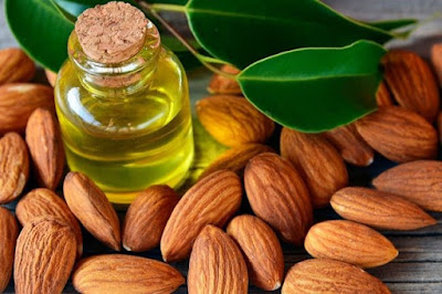 Remove Pimple Scars by almond oil