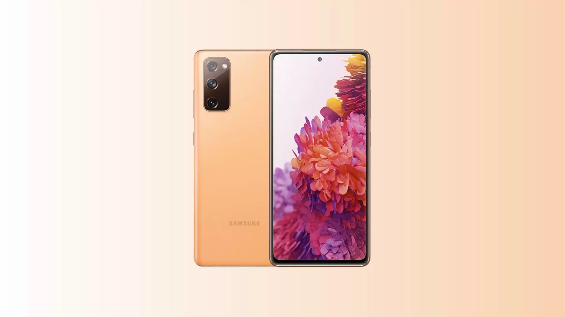 জার্মানি, মালয়েশিয়া এবং ভিয়েতনামে Samsung Galaxy S20 FE 4G স্মার্টফোনটি হয়েছে লঞ্চ